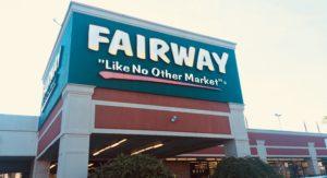 Fairway-Sign