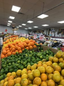 More Citrus Offerings than Florida!