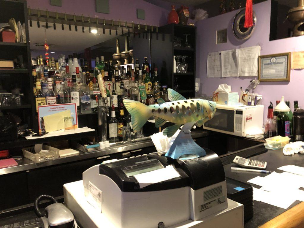 Khans Bar